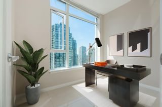 """Photo 11: 2601 1211 MELVILLE Street in Vancouver: Coal Harbour Condo for sale in """"THE RITZ"""" (Vancouver West)  : MLS®# R2625301"""