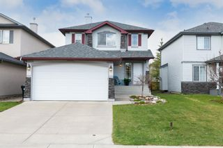 Photo 1: 62 Weston Park SW in Calgary: West Springs Detached for sale : MLS®# A1107444