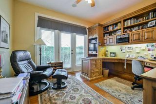 """Photo 11: 6 15715 34 Avenue in Surrey: Morgan Creek Townhouse for sale in """"WEDGEWOOD"""" (South Surrey White Rock)  : MLS®# R2589330"""