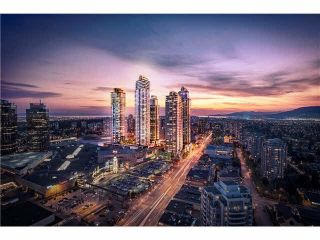 Photo 9: 4201 4670 ASSEMBLY Way in Burnaby: Metrotown Condo for sale (Burnaby South)  : MLS®# R2323865