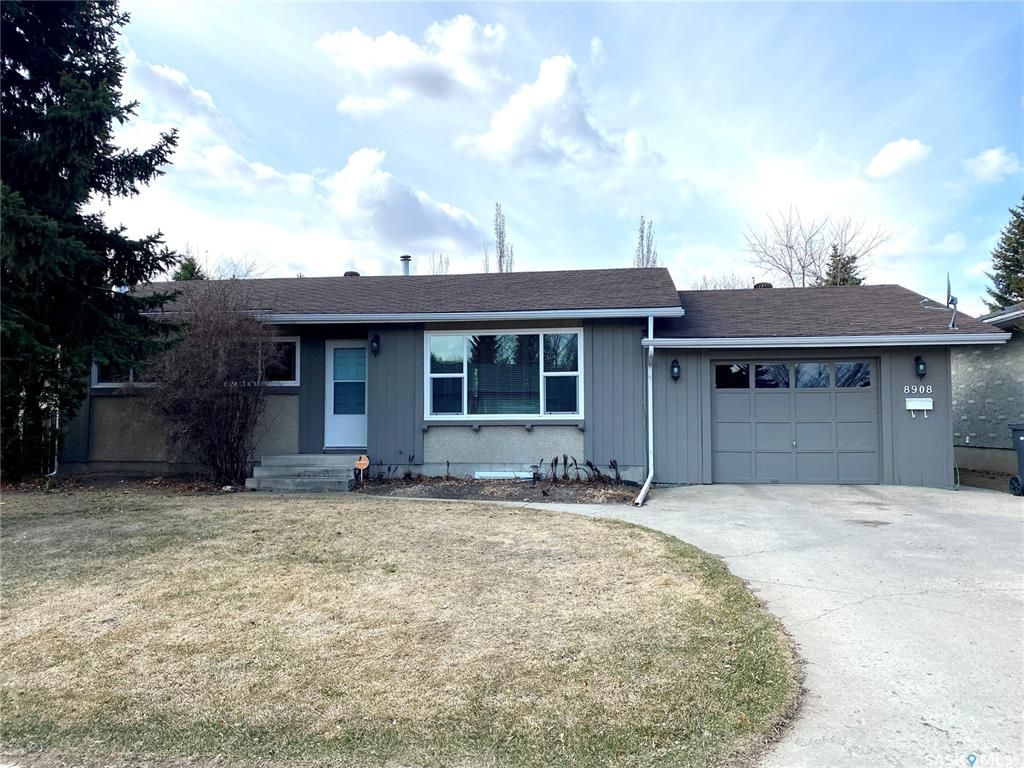 Main Photo: 8908 Abbott Avenue in North Battleford: Residential for sale : MLS®# SK851819