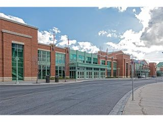 Photo 14: 810 1122 3 Street SE in Calgary: Beltline Condo for sale : MLS®# C4056553