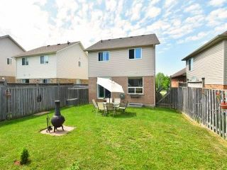Photo 18: 142 Gooseberry Street: Orangeville House (2-Storey) for sale : MLS®# W3947610