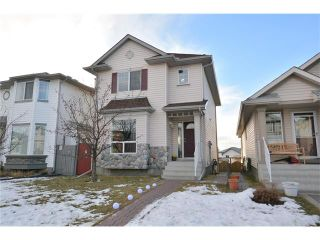 Photo 1: 202 ARBOUR MEADOWS Close NW in Calgary: Arbour Lake House for sale : MLS®# C4048885