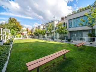 """Photo 16: 1205 550 TAYLOR Street in Vancouver: Downtown VW Condo for sale in """"The Taylor"""" (Vancouver West)  : MLS®# R2093056"""