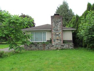 Photo 1: 45604 BERNARD AVE in CHILLIWACK: Chilliwack W Young-Well House for rent (Chilliwack)