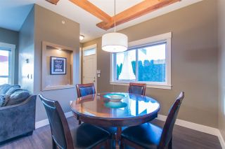 """Photo 13: 24 7298 199A Street in Langley: Willoughby Heights Townhouse for sale in """"YORK"""" : MLS®# R2115410"""
