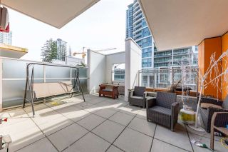 """Photo 22: TH3 13303 CENTRAL Avenue in Surrey: Whalley Condo for sale in """"THE WAVE"""" (North Surrey)  : MLS®# R2563719"""