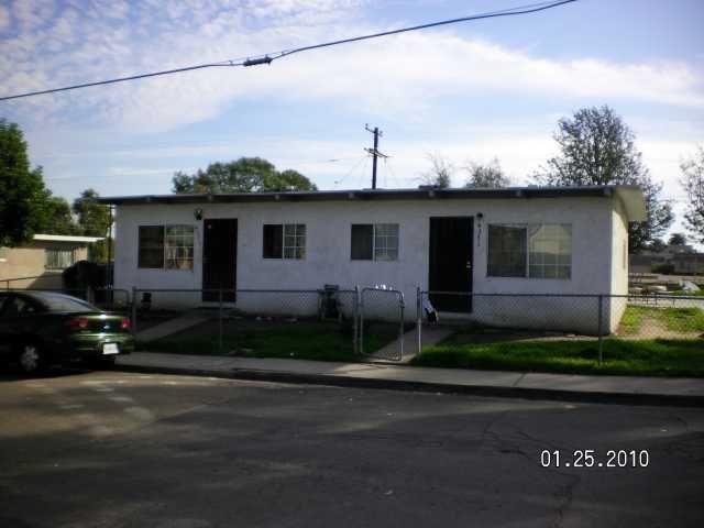 Main Photo: SAN DIEGO Property for sale: 4371-4373 Boston