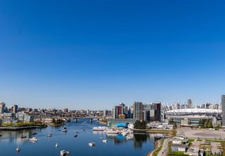 FEATURED LISTING: 1605 - 120 MILROSS Avenue Vancouver