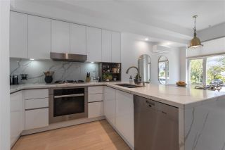 """Photo 9: 705 VICTORIA Drive in Vancouver: Hastings Townhouse for sale in """"Monogram"""" (Vancouver East)  : MLS®# R2581567"""