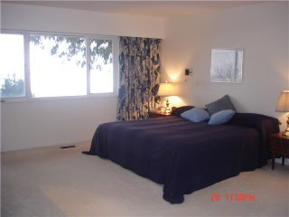 """Photo 5: 1410 CAMELOT Road in West Vancouver: Chartwell House for sale in """"Chartwell"""" : MLS®# V872612"""