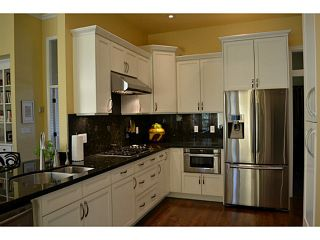 "Photo 6: 3326 CANTERBURY DR in SURREY: Morgan Creek House for sale in ""MORGAN CREEK"" (South Surrey White Rock)  : MLS®# F1318570"