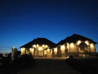 Photo 2: 15 RIVERRIDGE Road: Rural Sturgeon County House for sale : MLS®# E4224731