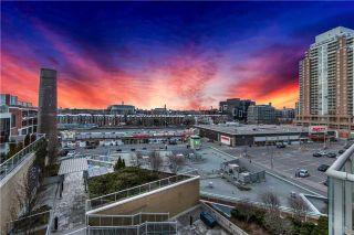 Photo 8: 501 43 Hanna Avenue in Toronto: Niagara Condo for sale (Toronto C01)  : MLS®# C3751426