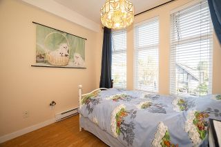 """Photo 20: 309 1503 W 65TH Avenue in Vancouver: S.W. Marine Condo for sale in """"The SOHO"""" (Vancouver West)  : MLS®# R2625872"""