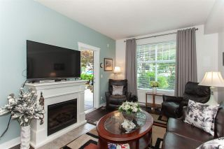 """Photo 9: #113 17712 57A Avenue in Surrey: Cloverdale BC Condo for sale in """"West on the Village Walk"""" (Cloverdale)  : MLS®# R2439030"""
