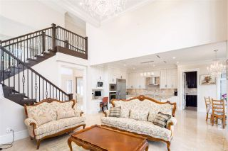 Photo 10: 6140 CAMSELL Crescent in Richmond: Granville House for sale : MLS®# R2619301