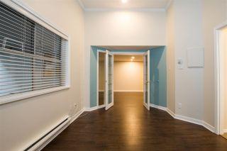 """Photo 18: 106 2175 W 3RD Avenue in Vancouver: Kitsilano Condo for sale in """"SEA BREEZE"""" (Vancouver West)  : MLS®# R2531053"""