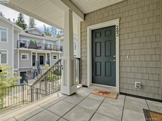 Photo 20: 203 591 Latoria Rd in VICTORIA: Co Olympic View Condo for sale (Colwood)  : MLS®# 791510