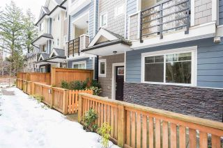 Photo 2: 31 14285 64 Avenue in Surrey: East Newton Townhouse for sale : MLS®# R2348492
