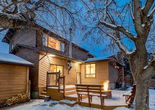 Photo 32: 124 QUEEN TAMARA Road SE in Calgary: Queensland Detached for sale : MLS®# A1086377