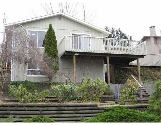 Main Photo: 1459 ELINOR Crescent in Port_Coquitlam: Mary Hill House for sale (Port Coquitlam)  : MLS®# V693388