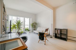"""Photo 4: 410 1655 NELSON Street in Vancouver: West End VW Condo for sale in """"Hampstead Manor"""" (Vancouver West)  : MLS®# R2513219"""