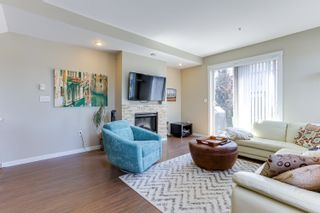 Photo 6: 55 2495 DAVIES Avenue in Port Coquitlam: Central Pt Coquitlam Townhouse for sale : MLS®# R2596322