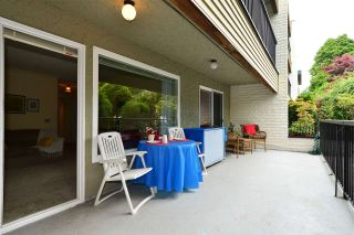 """Photo 17: 106 1351 MARTIN Street: White Rock Condo for sale in """"The Dogwood"""" (South Surrey White Rock)  : MLS®# R2186058"""