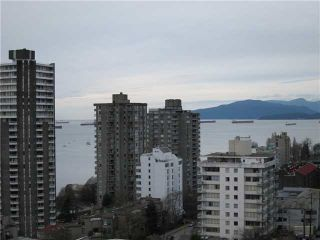 """Photo 16: 1402 1020 HARWOOD Street in Vancouver: West End VW Condo for sale in """"CRYSTALLIS"""" (Vancouver West)  : MLS®# V1103752"""