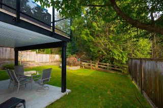 """Photo 35: 28 ALDER Drive in Port Moody: Heritage Woods PM House for sale in """"FOREST EDGE"""" : MLS®# R2564780"""