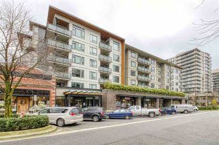 "Photo 18: 310 123 W 1ST Street in North Vancouver: Lower Lonsdale Condo for sale in ""First Street West"" : MLS®# R2513284"