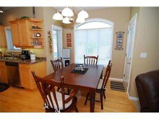 Photo 4: 534 Blackburn Crescent in Saskatoon: Briarwood Single Family Dwelling for sale (Saskatoon Area 01)  : MLS®# 414877