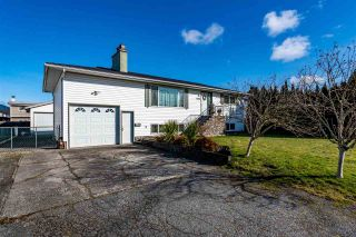 Photo 2: 45355 WESTVIEW Avenue in Chilliwack: Chilliwack W Young-Well House for sale : MLS®# R2542911