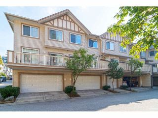 "Photo 4: 57 2678 KING GEORGE Boulevard in Surrey: King George Corridor Townhouse for sale in ""Mirada"" (South Surrey White Rock)  : MLS®# F1424501"