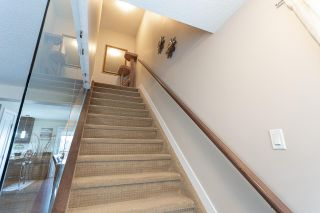 Photo 11: 27 675 ALBANY Way in Edmonton: Zone 27 Townhouse for sale : MLS®# E4237540