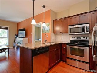 Photo 9: 308 101 Nursery Hill Dr in VICTORIA: VR Six Mile Condo for sale (View Royal)  : MLS®# 740014