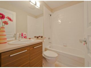 """Photo 8: 79 7938 209 Street in Langley: Willoughby Heights Townhouse for sale in """"Red Maple Park"""" : MLS®# F1413572"""