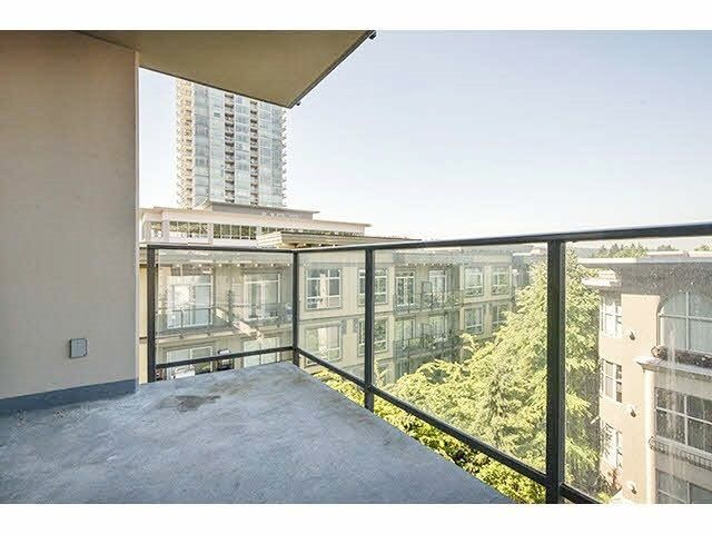 """Photo 6: Photos: 606 2959 GLEN Drive in Coquitlam: North Coquitlam Condo for sale in """"THE PARC"""" : MLS®# R2034464"""