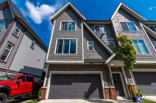 """Photo 19: 63 8217 204B Street in Langley: Willoughby Heights Townhouse for sale in """"Everly Green"""" : MLS®# R2485822"""