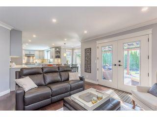 """Photo 10: 16504 N GLENWOOD Crescent in Surrey: Fraser Heights House for sale in """"GLENWOOD ESTATES"""" (North Surrey)  : MLS®# R2370336"""