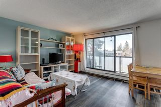 Photo 1: 301 2722 17 Avenue SW in Calgary: Shaganappi Apartment for sale : MLS®# A1098197