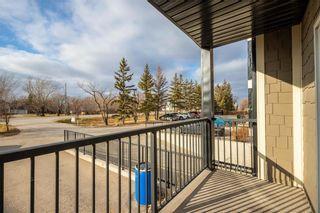 Photo 33: 101 135 MAIN Street in Landmark: R05 Condominium for sale : MLS®# 202100728