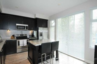 "Photo 5: 119 1480 SOUTHVIEW Street in Coquitlam: Burke Mountain Townhouse for sale in ""CEDAR CREEK NORTH"" : MLS®# R2265531"
