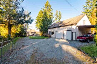 Photo 34: 23794 FRASER Highway in Langley: Campbell Valley House for sale : MLS®# R2516043