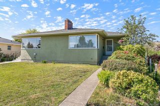 Photo 18: 2256-2258 Estevan Ave in Oak Bay: OB Henderson Full Duplex for sale : MLS®# 842582