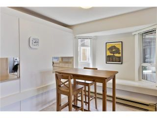 Photo 5: 202 2287 W 3RD Avenue in Vancouver: Kitsilano Condo for sale (Vancouver West)  : MLS®# V1069767