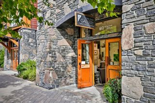 Photo 2: 103 600 Spring Creek Drive: Canmore Apartment for sale : MLS®# A1148085