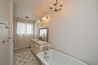 """Photo 11: 8172 BARNETT Street in Mission: Mission BC House for sale in """"College Heights"""" : MLS®# R2151644"""